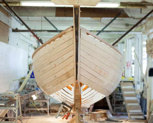 marcatura CE navali post costruzione