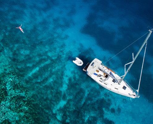 rinnovo certificato di sicurezza nautica